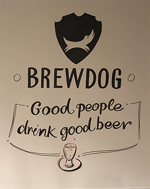 Chorleywood Craft Beer